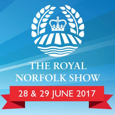 Royal Norfolk Show 2017