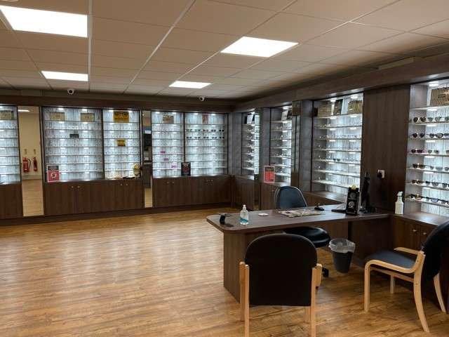 Holt Opticians
